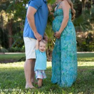 riverbend park outdoor florida maternity family
