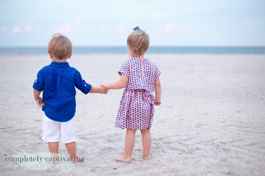 Palm Beach Jupiter Florida holiday mini session special